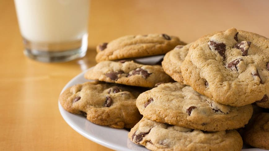 DoubleTree hotel shares signature chocolate chip cookie recipe for the first time ever