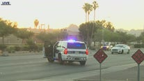 Deadly accident closes busy Phoenix intersection