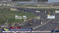 Loop 101 closed near Tatum for DPS investigation