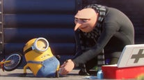 'Be kind to each other': Gru of 'Despicable Me' franchise teams up with WHO for COVID-19 PSA