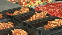 Phoenix catering company donating meals to community amid COVID-19