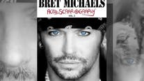 Bret Michaels talks his career, new book and the Masked Singer