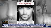 Bret Michaels talks his career, new book and the Masked Singer: Part II