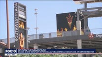 E-mails show rift between ASU coach, athletic director over sexual harassment allegations against booster