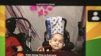 Community Cares: Foundation for Blind Children holds online Pre-K graduation