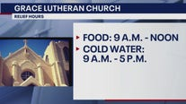 As a heat wave rolls through Phoenix, a church offers resources