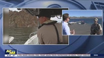 Memorial Day patrols at Lake Pleasant