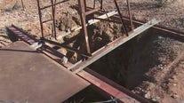Mine rescue brings spotlight to Arizona's abandoned mine problem