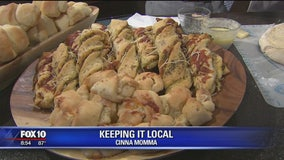 Keeping it Local: Cinna Momma