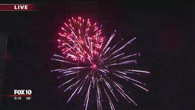 4th of July celebrations kick off in Maryvale