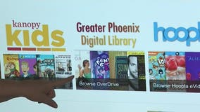 Phoenix public libraries closed during COVID-19 outbreak see online services at an all-time high