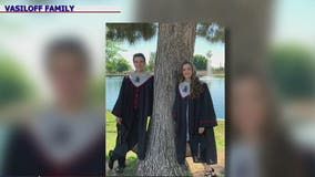 5 sets of twins graduating from Goodyear high school