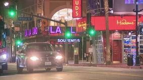 COVID-19 economic impact of tourism in California felt in SoCal