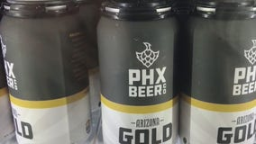 Phoenix brewery donates sales to nonprofit helping homeless families