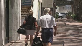 Step by step, Scottsdale Quarter reopens from COVID-19 closure
