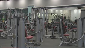 Gyms reopen after orders to close amid COVID-19 pandemic were lifted