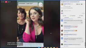 Mother, daughter duo becoming online selling sensation during pandemic