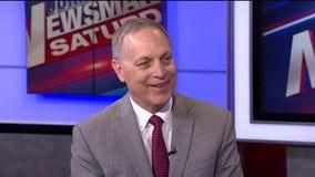 Newsmaker Saturday: Andy Biggs