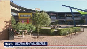 Arizona Boardwalk reopens with enchanced safety protocols
