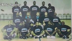 George Floyd's former football, basketball teammates speak