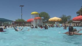 Some pools remain closed as Gov. Ducey allows them to reopen