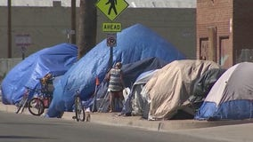 Organizations helping the homeless in Phoenix getting more COVID-19 tests