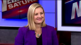 Newsmaker Saturday: Kate Gallego