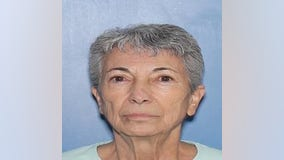MCSO: 78-year-old woman missing out of Mesa found