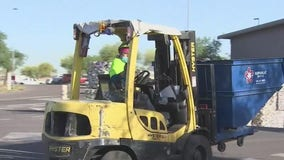 City of Phoenix takes recycling education online