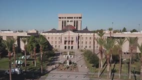 Arizona Senate adjourns without taking up coronavirus bills