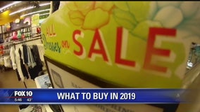 New year, new deals: What to buy in 2019