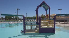 Some public pools in the east Valley open for Memorial Day weekend, what you need to know