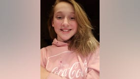 MCSO searching for missing 13-year-old runaway
