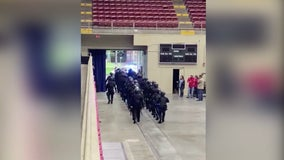 Kemp mobilizes Georgia Department of Corrections Special Operations Unit to Savannah amid protests