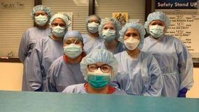 May 6-12 declared as Navajo Nation Nurses Appreciation Week