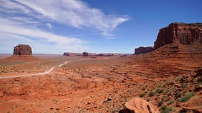 Navajo Nation reports highest per-capita COVID-19 infection rate in US