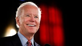 Biden says he would not pardon Trump or block investigations