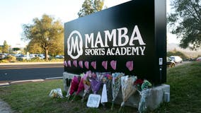 Sports Academy retires 'Mamba' from its name 'out of respect' for Kobe Bryant's legacy