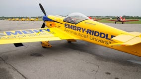 Embry-Riddle to reopen Florida, Arizona campuses