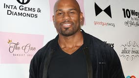 LAPD seeks help locating former WWE star Shad Gaspard after disappearing off Venice Beach waters