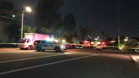 PD: 2 dead following shooting, standoff in north Phoenix