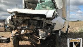 Family remembers Phoenix man, woman killed in crash involving animal rescue truck in Idaho