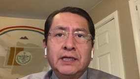 Navajo Nation president: Still not safe to go out in public amid COVID-19