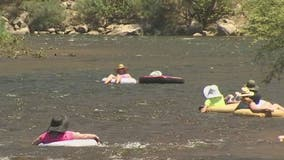 Salt River Tubing closed for the rest of the 2020 season