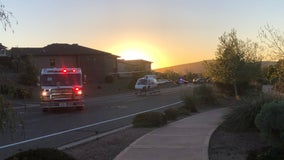 One person seriously injured in Prescott rollover crash