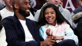 Remembering Gianna Bryant: Rising basketball star would've celebrated 14th birthday Friday