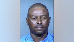 Buckeye man accused of killing neighbor in property dispute