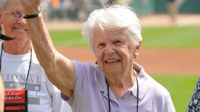 Mary Pratt, baseball pitcher who helped inspire 'A League of Their Own,' dies at 101