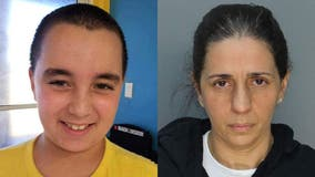 Florida mom facing murder charge after autistic son, 9, found dead, police say