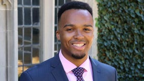 Princeton names its first black valedictorian in university's 274-year history